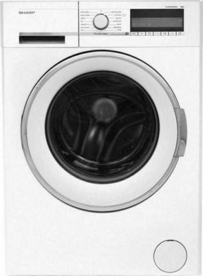 Sharp ES-GFC8144W3 Waschmaschine