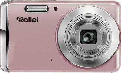 Rollei Powerflex 455 Digital Camera