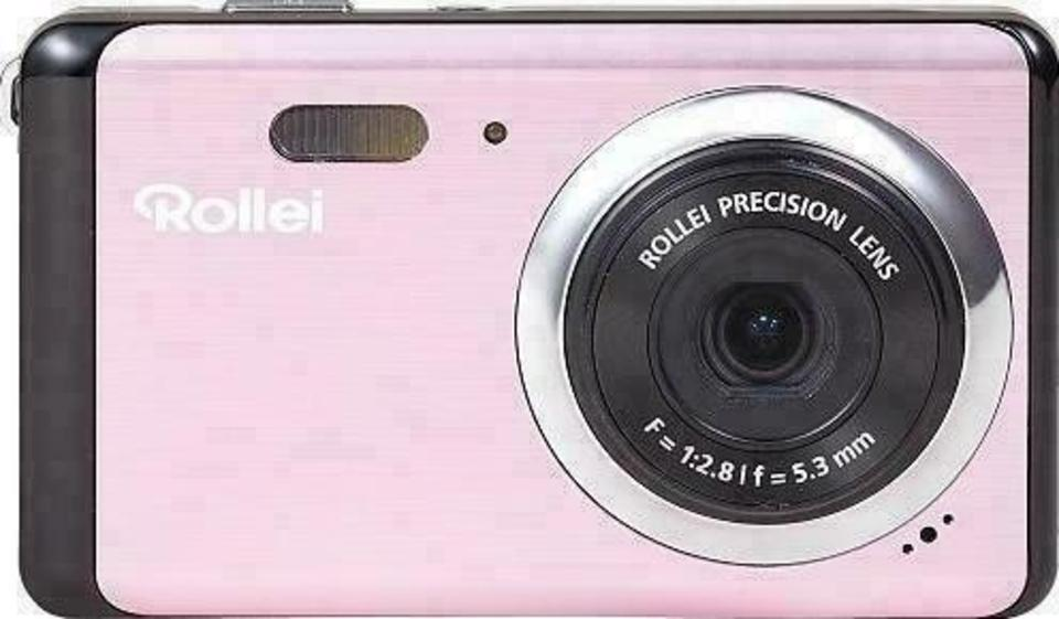 Rollei Compactline 83 front