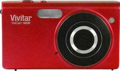 Vivitar ViviCam S830 Digital Camera