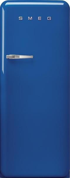 White Smeg FA100AP Freestanding Refrigerator