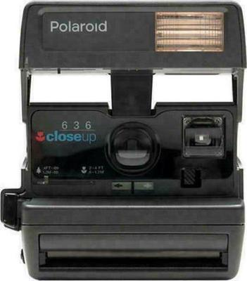 Polaroid 600 Square Sofortbildkamera