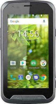 Doro 8020X Smartphone
