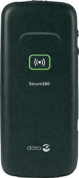 Doro Secure 580 rear