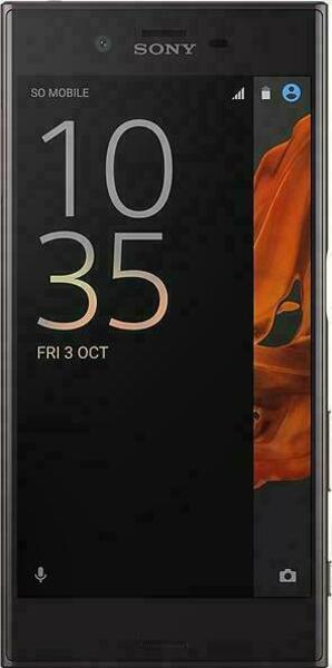 Sony Xperia XZ Dual F8332 Mobile Phone