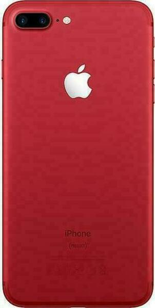 Apple iPhone 7 Plus (Product)Red Special Edition 256GB rear