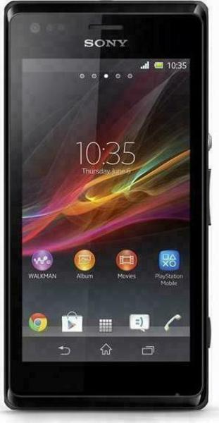 Sony Xperia M C1905 Mobile Phone