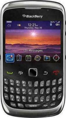 BlackBerry Curve 9300 Mobile Phone
