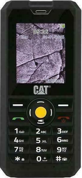 Caterpillar B30 Mobile Phone