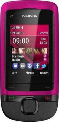 Nokia C2-05 Mobile Phone