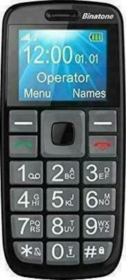 Binatone M312 Mobile Phone
