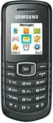Samsung GT-E1080 Mobile Phone
