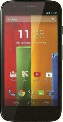 Motorola G 8GB Mobile Phone