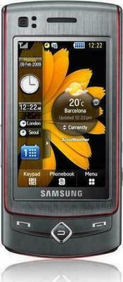 Samsung Ultra Touch GT-S8300 Telefon komórkowy