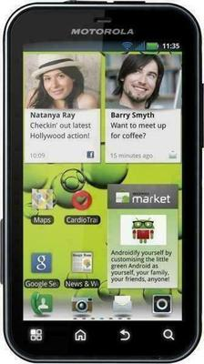 Motorola Defy Plus Mobile Phone