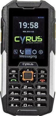 Cyrus CM16 Mobile Phone