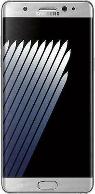 Samsung Galaxy Note 7 Mobile Phone