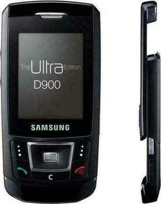 Samsung SGH-D900 Telefon komórkowy