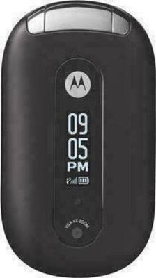 Motorola PEBL U6 Mobile Phone