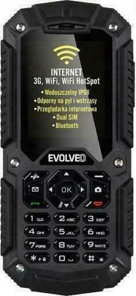 EVOLVEO StrongPhone X2 Mobile Phone