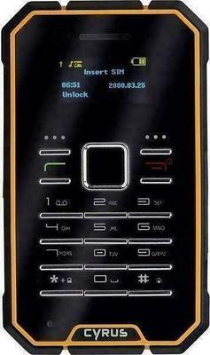 Cyrus CM1 Mobile Phone