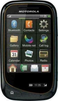 Motorola Wilder Mobile Phone