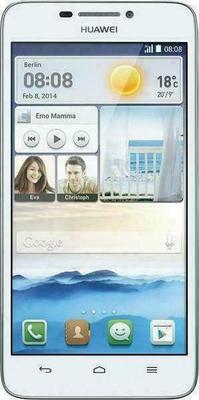 Huawei Ascend G630 Telefon komórkowy