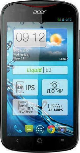 Acer Liquid E2 Mobile Phone