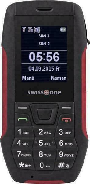 Swisstone SX 567
