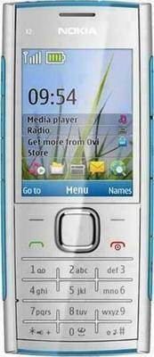 Nokia X2-00 Telefon komórkowy