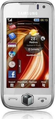 Samsung Jet GT-S8000 Telefon komórkowy