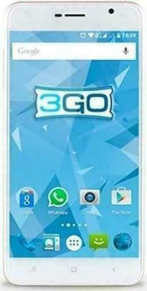 3GO Droxio Senna Mobile Phone