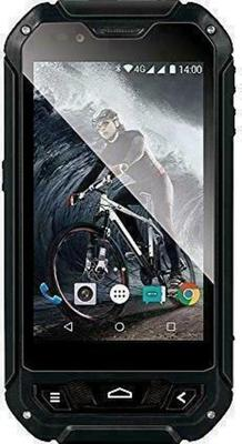 EVOLVEO StrongPhone Q5 Mobile Phone