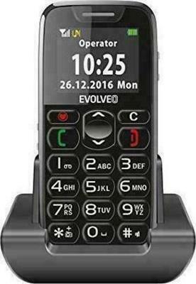 EVOLVEO EasyPhone Mobile Phone