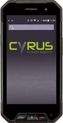 Cyrus CS27 Mobile Phone