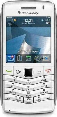 BlackBerry Pearl 9105 Mobile Phone