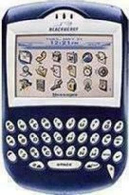 BlackBerry 7230 Mobile Phone