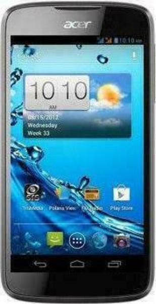 Acer Liquid Gallant Mobile Phone
