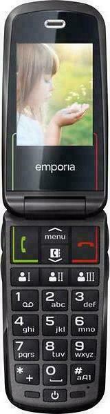Emporia Select front