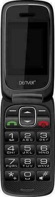 Denver GSP-131 Mobile Phone