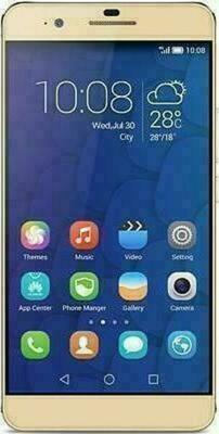 Huawei Honor 6+ 32GB Téléphone portable