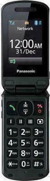 Panasonic KX-TU329 Mobile Phone