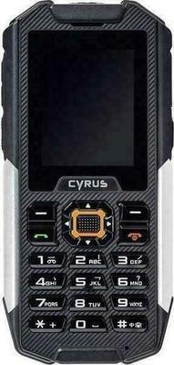 Cyrus CM7 Mobile Phone