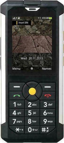 Caterpillar B100 Mobile Phone