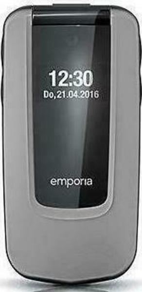 Emporia Comfort front