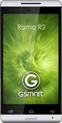 GSmart Roma R2 Mobile Phone