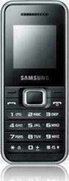 Samsung GT-E1180 Mobile Phone