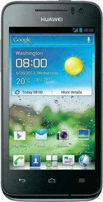 Huawei Ascend G330D Mobile Phone