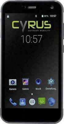 Cyrus CS28 Mobile Phone