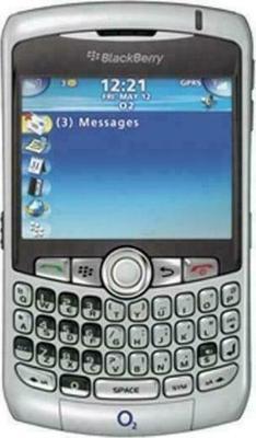 BlackBerry Curve 8300 Mobile Phone
